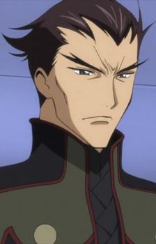 Toudou Kyoshiro