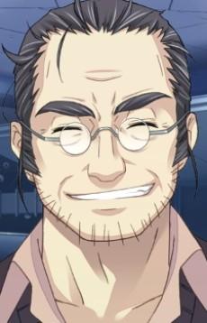 Sakuma Hisashi