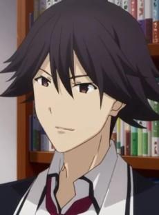 Itou Shinji