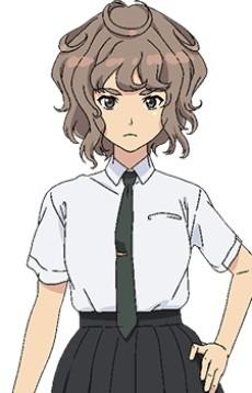 Maruishi Touka