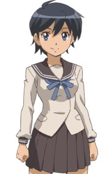 Higa Natsumi
