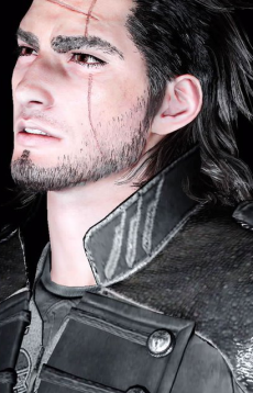 Gladiolus Amicitia Anilist As of patch 1.20, he is a switchable player character in the main game. gladiolus amicitia anilist