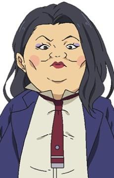 Masukodera Kusuo