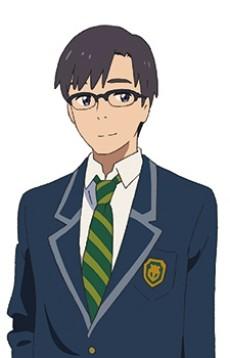 Fujii Tsukasa
