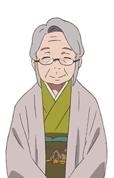 Miyamizu Hitoha
