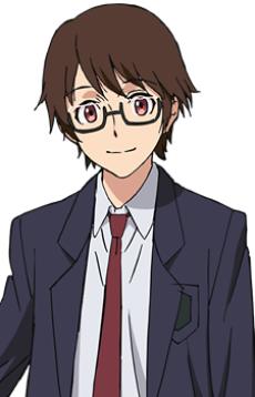 Mizushino Souta