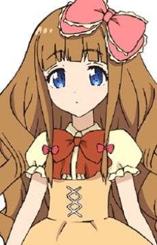 Amamiya Yuina
