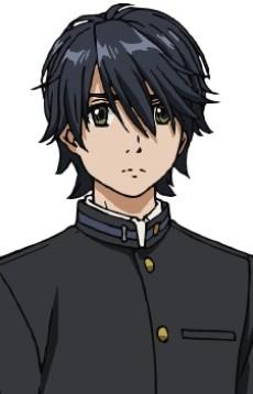 Kanzaki Yuuya