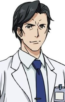 Isazu Kyousuke