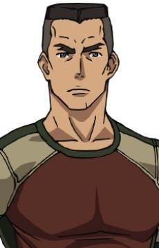 Shinoyama Daisuke