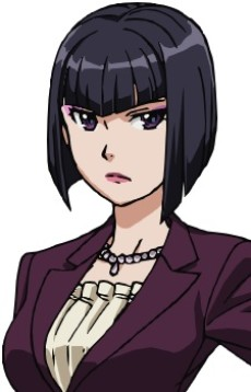 Nanbara Akiko