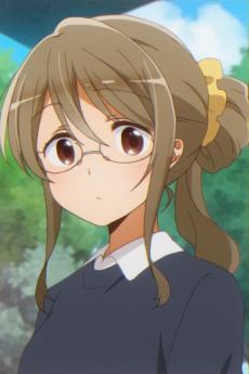 Hanazono Ririka