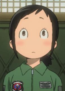 Amakasu Hisone