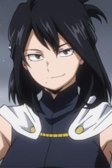 Shimura Nana