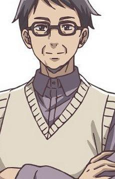 Yagashira Takeshi