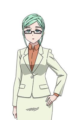 Shiraishi Kogane