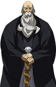 Makanai Togonosuke