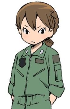 Kaizaki Nao