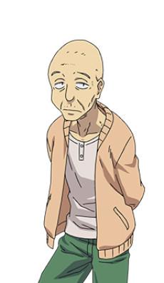 Ryuuzouji Takezou