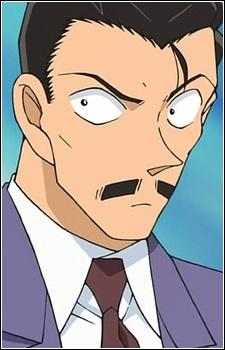 Mouri Kogoro