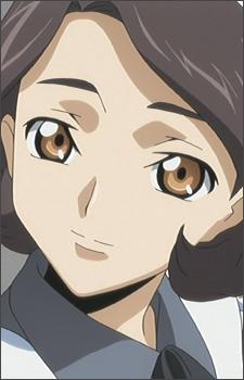 Shinozaki Sayoko
