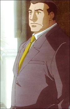 Saito Yusuke