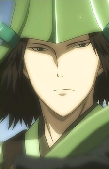 Mouri Motonari