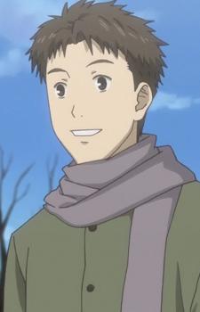 Kitamoto Atsushi