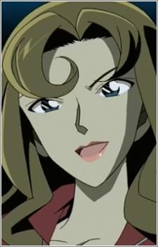 Shimizu Reiko