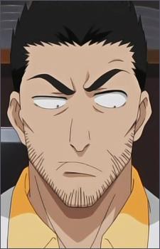 Kurosaki Isshin