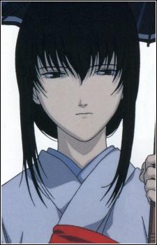 Yukishiro Tomoe