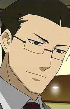 Nishijima Eric