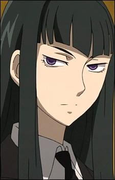 Hazuki Mina