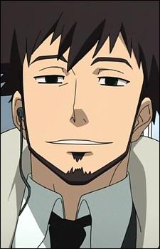 Shizume Genma