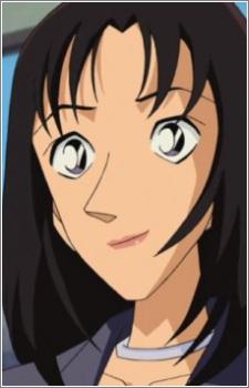 Kuriyama Midori