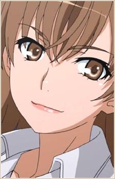 Misaka Misuzu