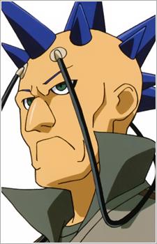 Sugimori Takeshi