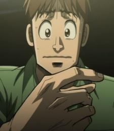 Miyoshi Tomohiro