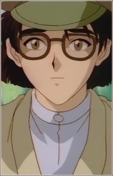 Okuma Daigoro