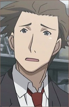 Sawanaga Taisuke