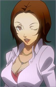 Kashiwagi Noriko