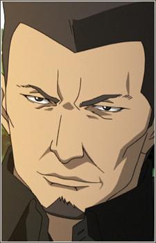 Godo Daisuke