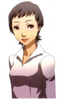 Yamano Mayumi