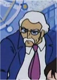 Kisaragi Takeshi