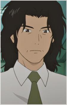 Ajino Sousuke