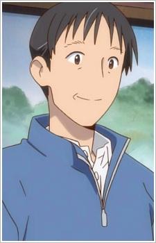 Kuraue Kenichi