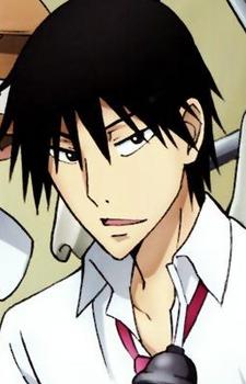 Imaizumi Shunsuke