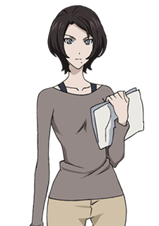Ishihara Sumi