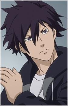 Kuroki Anji