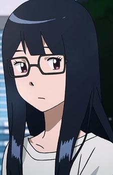 Mochizuki Meiko